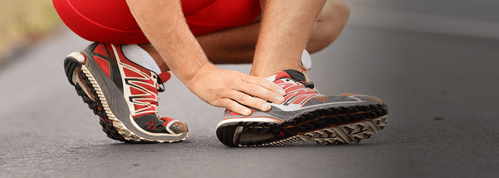 Sole Supports Custom Orthotics at Marin Spine and Sports